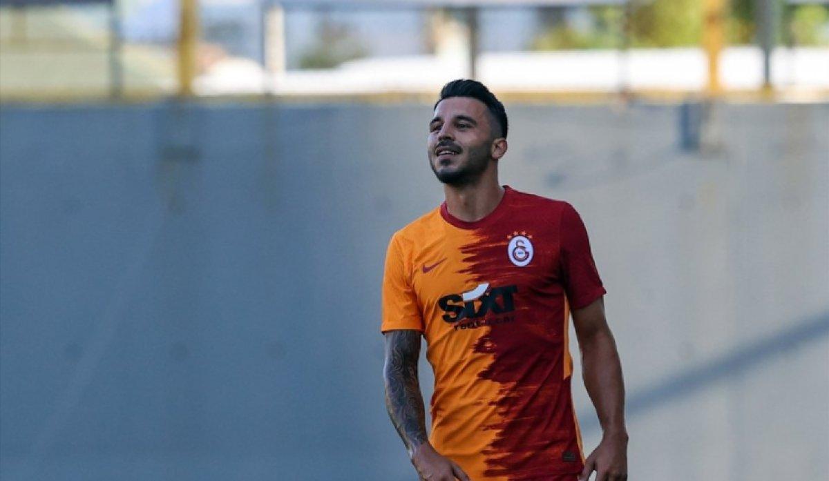 PSV-Galatasaray maçının muhtemel 11 leri #1