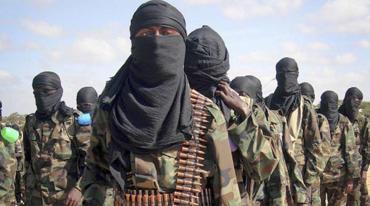 ABD  den Biden yönetiminde Eş-Şebab a ilk saldırı #1
