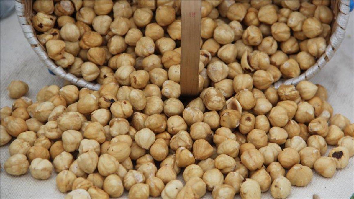 Fındıkta üreticinin taban fiyat beklentisi en az 30 lira #4