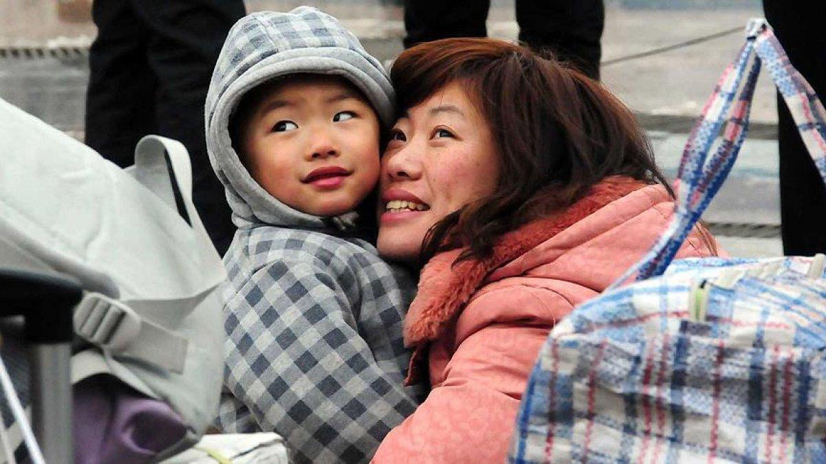 Çin de 3 çocuk için izin çıkıyor #1