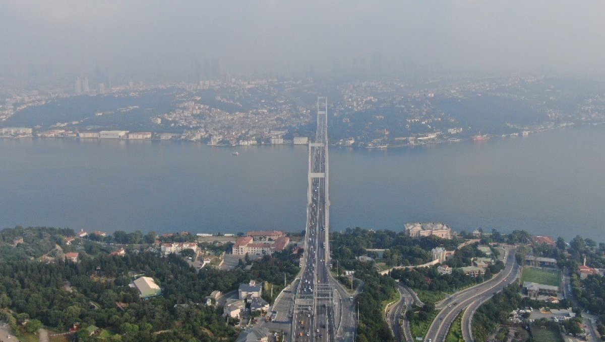 İstanbul trafiğinde bayram rahatlaması #3
