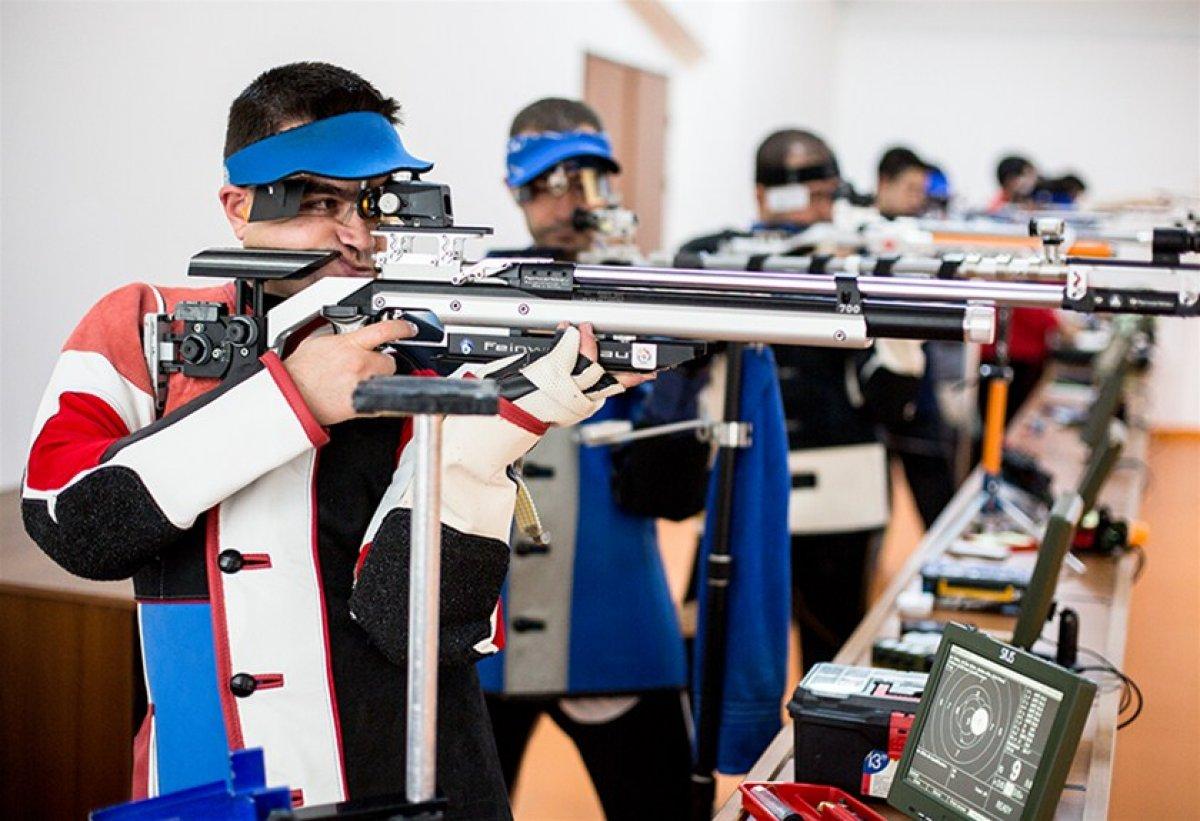 Tokyo da Olimpiyat hazırlıkları tamamlandı #5