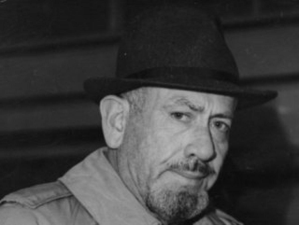 John Steinbeck in direniş romanı: Gazap Üzümleri #2