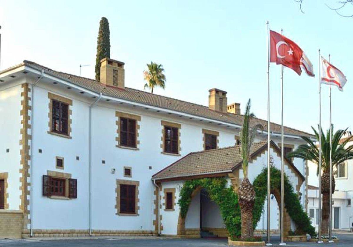 Mustafa Akıncı nın KKTC ye külliye müjdesiyle ilgili yorumu #2