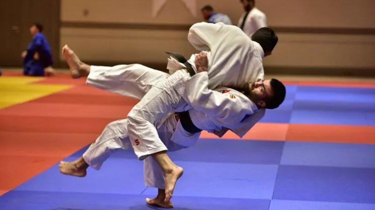 Tokyo da Olimpiyat hazırlıkları tamamlandı #4
