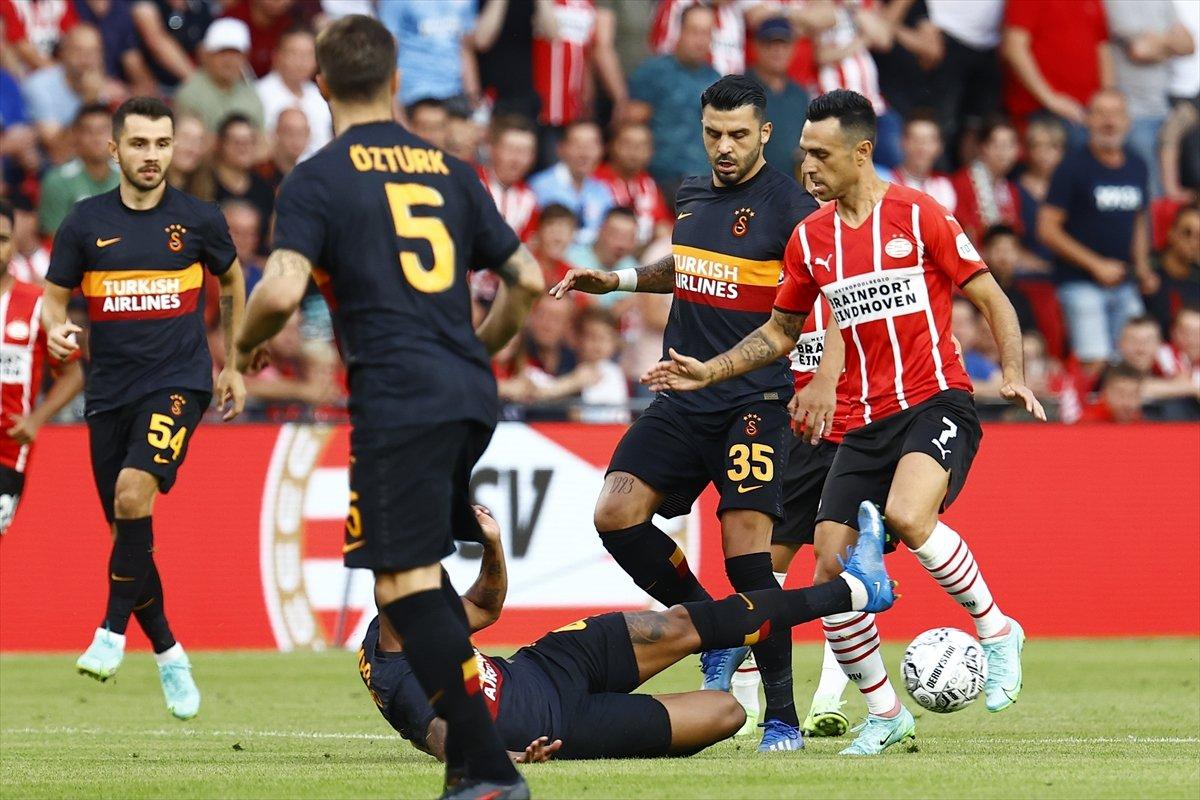 PSV, Galatasaray ı 5 golle yendi #3