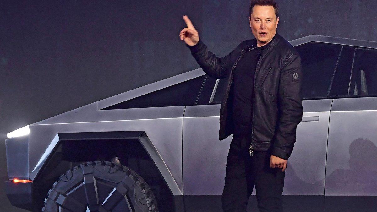Elon Musk yeniden Bitcoin ile Tesla satacak