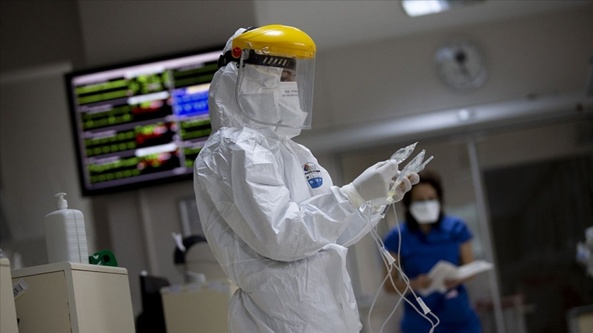 Koronavirüsün 6 aylık etkileri ilk kez açıklandı #1