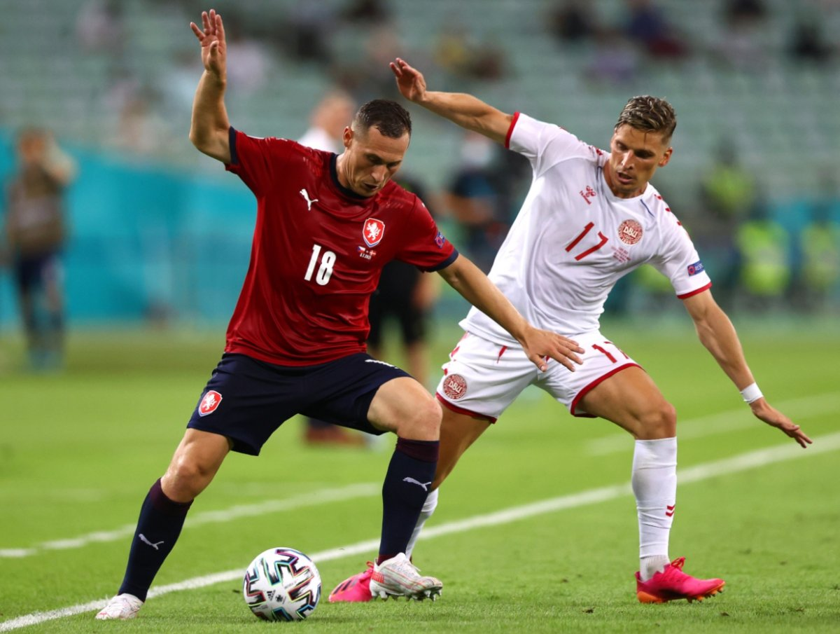 Sky Sports İtalia: Larsen Galatasaray la anlaştı #1