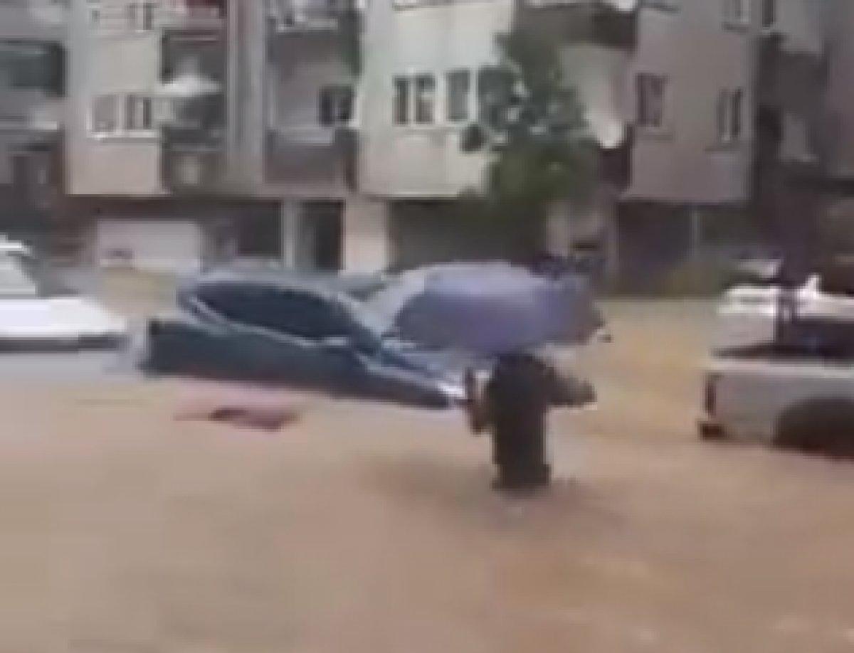 Süleyman Soylu dan Rize ve Artvin açıklaması: Baraj patladı iddiası doğru değil #1