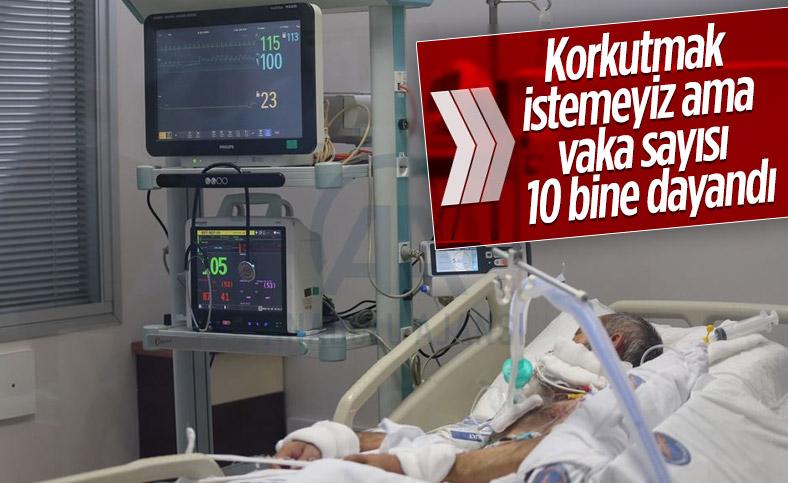 22 Temmuz Türkiye'de koronavirüs tablosu