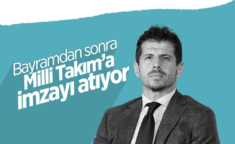 Emre Belözoğlu, Milli Takım'a imzayı atacak