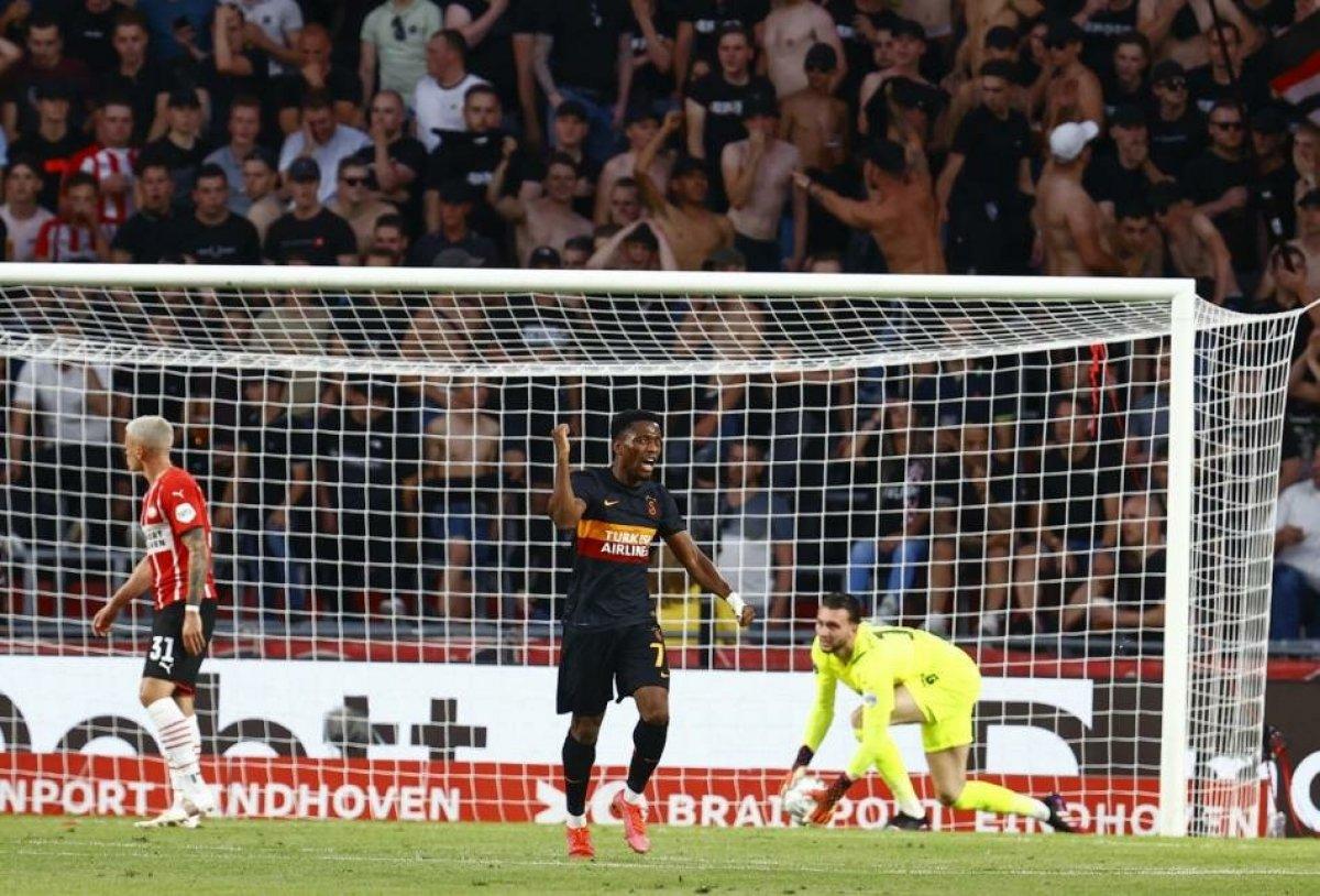 Galatasaray da mağlubiyetin faturası oyunculara kesildi #4