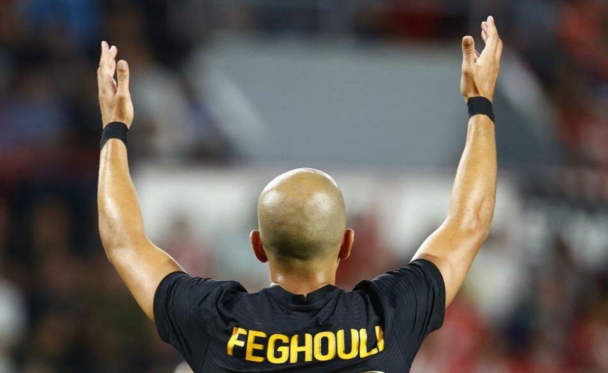 Galatasaray da mağlubiyetin faturası oyunculara kesildi #3