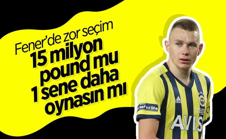 Fenerbahçe, Szalai transferi konusunda kararsız
