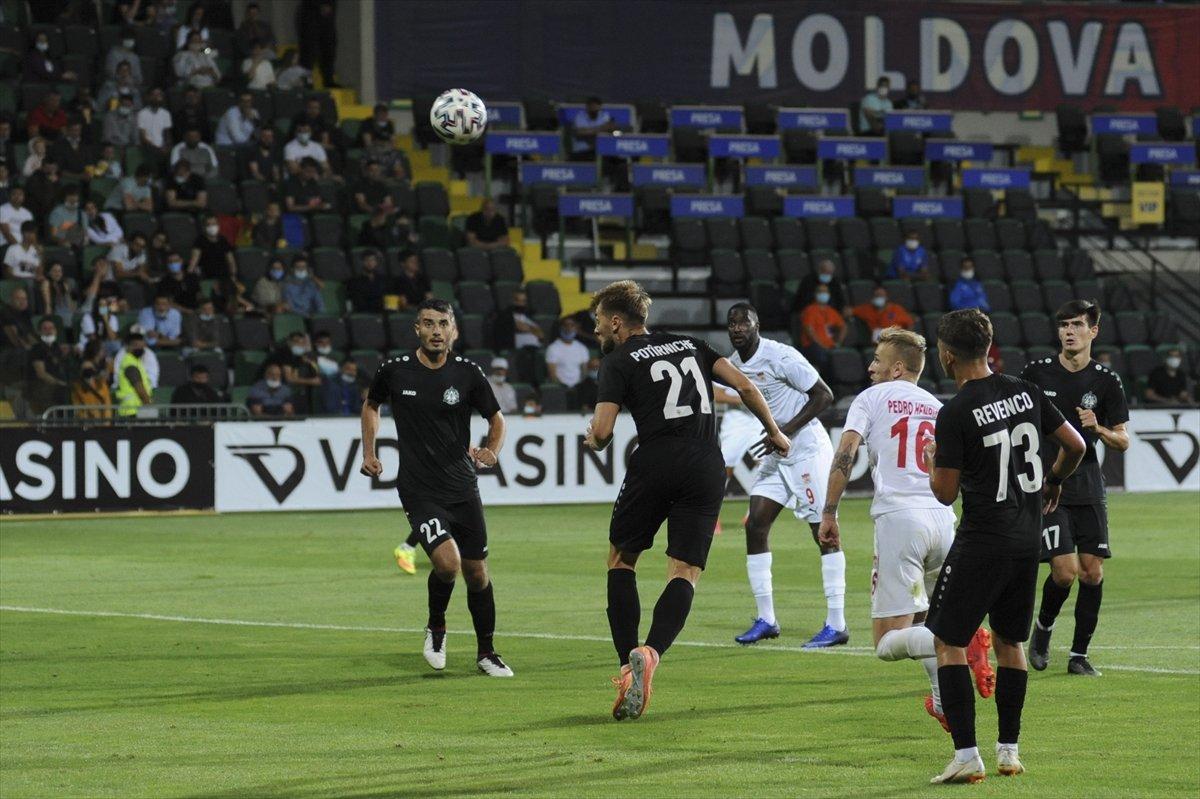Sivasspor tur kapısını araladı #4