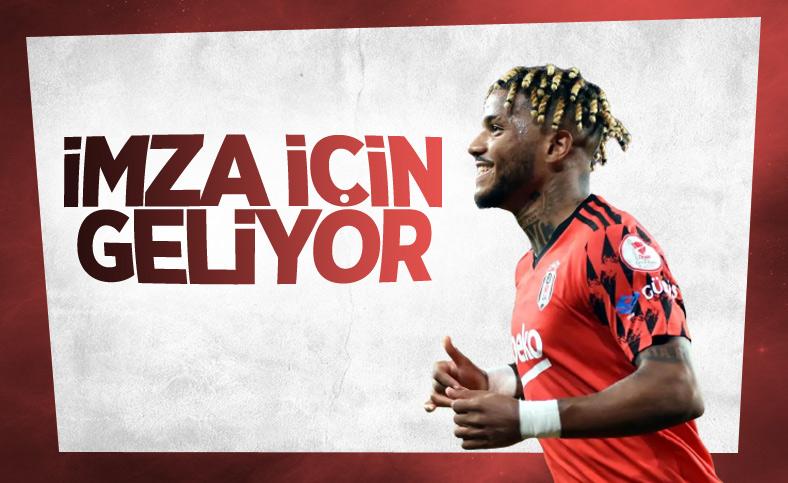 Beşiktaş'la anlaşan Rosier, İstanbul'a geliyor