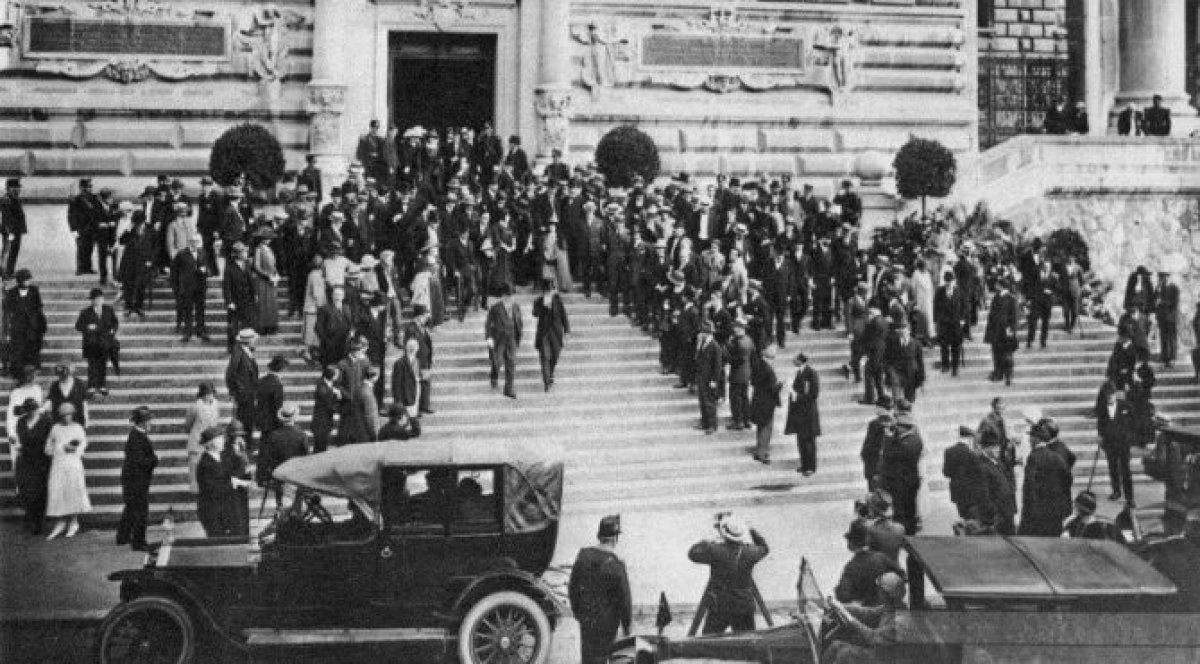 Lozan Antlaşması 98 yaşında #2