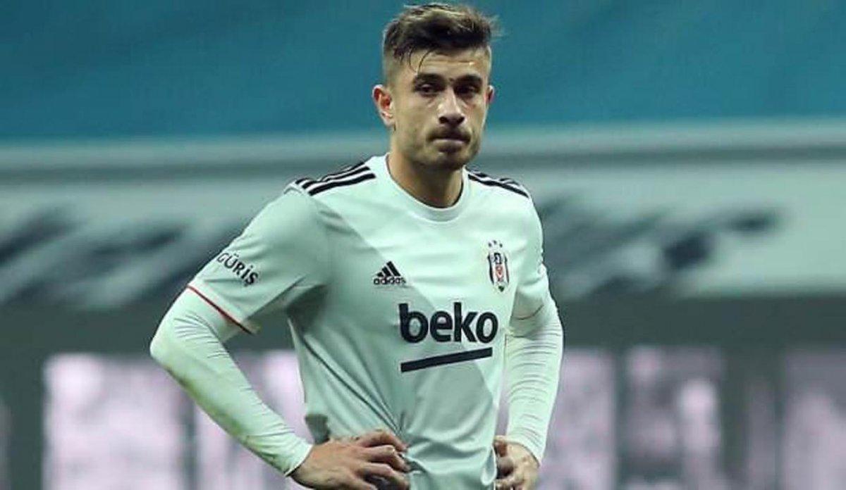 Dorukhan Toköz ün Trabzonspor a cevabı #2