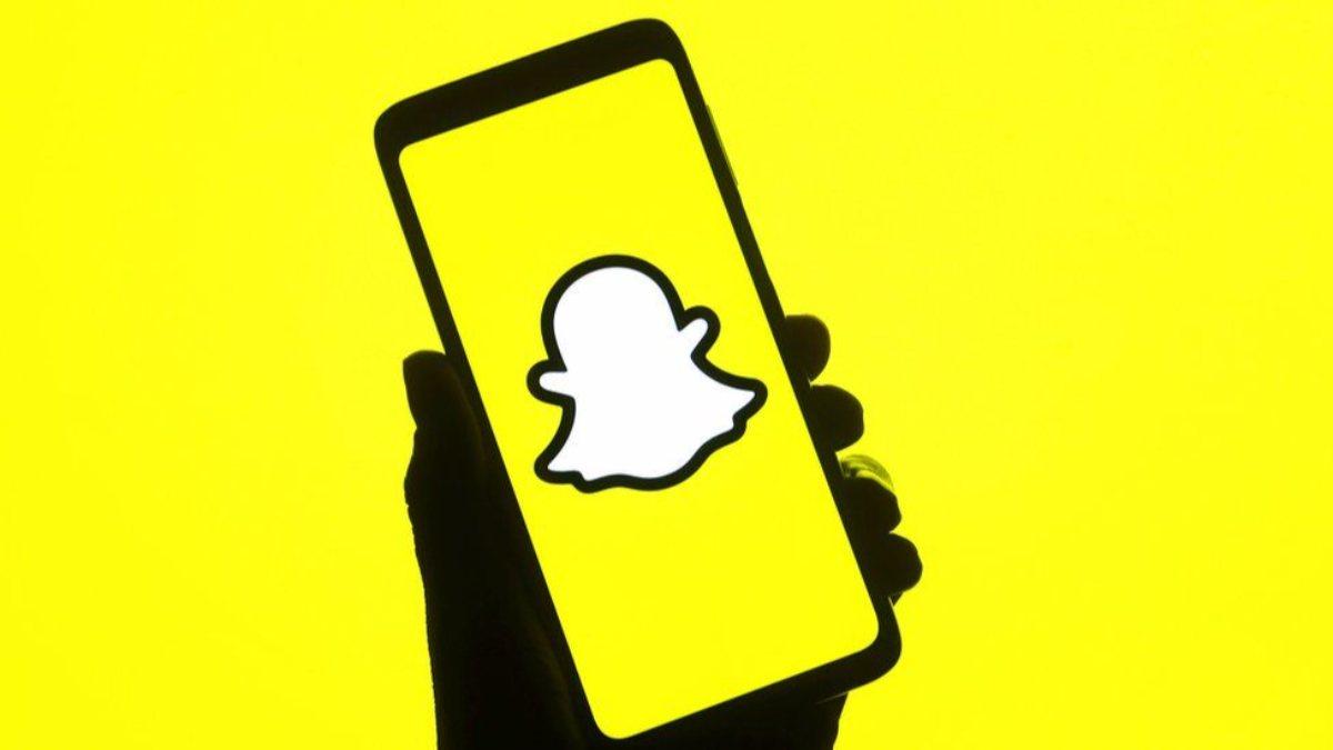 Snapchat, günlük 293 milyon kullanıcıyla Twitterı geçti