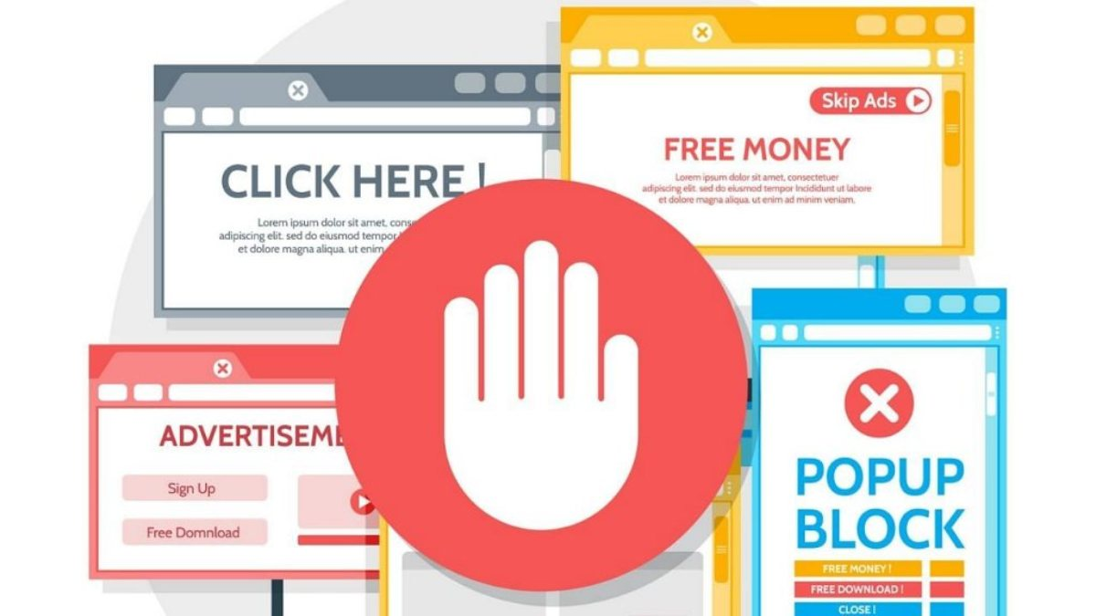 Sahte reklam engelleme uygulamaları tehlike saçıyor