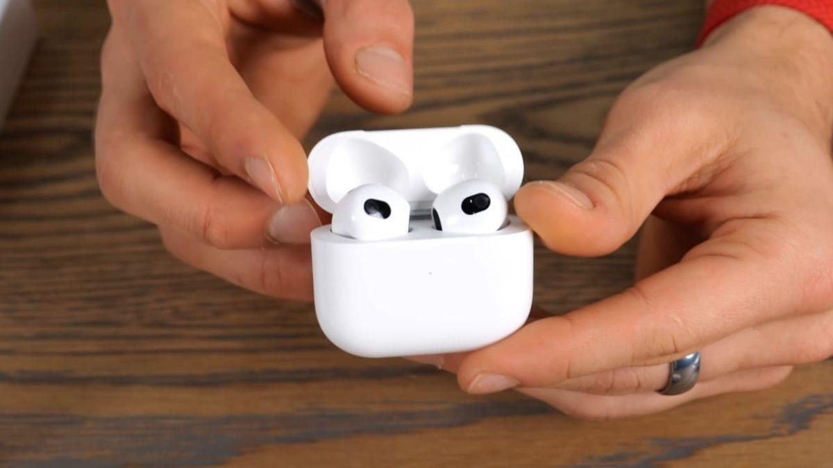 AirPods 3, iPhone 13 serisi ile birlikte tanıtılabilir
