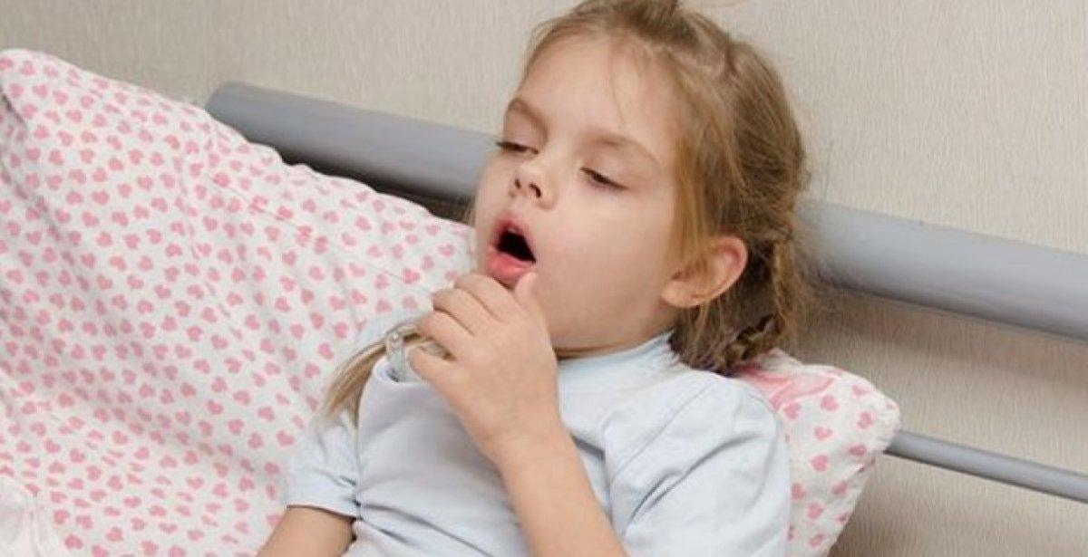 Çocuklarda dikkat edilmesi gereken 5 koronavirüs belirtisi #3