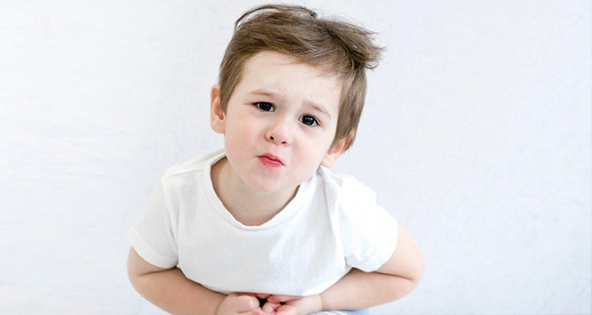 Çocuklarda dikkat edilmesi gereken 5 koronavirüs belirtisi #5