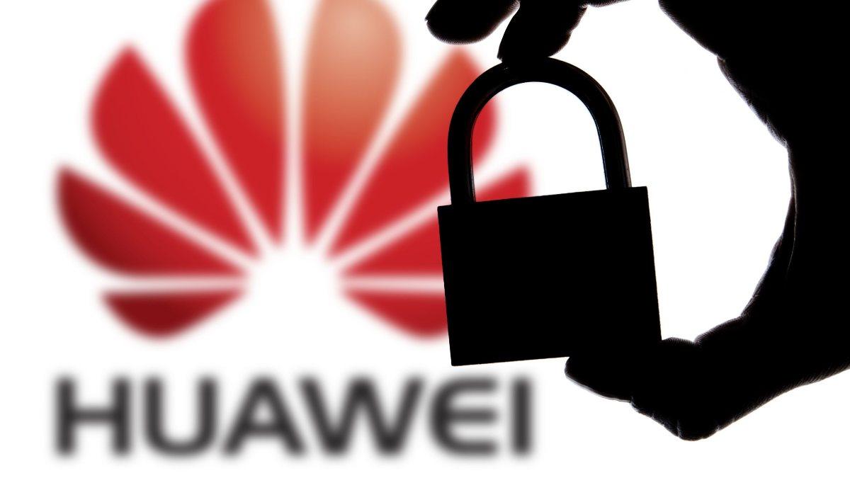 Huawei, yeni güncellemeyle telefonlardaki güvenlik sorunlarını giderdi