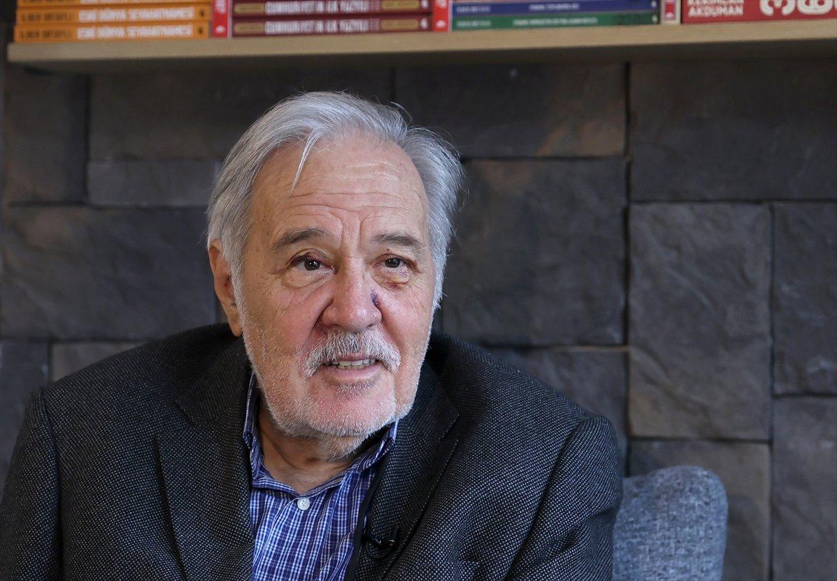 Ünlü tarihçi Prof. Dr. Halil İnalcık ın vefatının 5. yıl dönümü #3