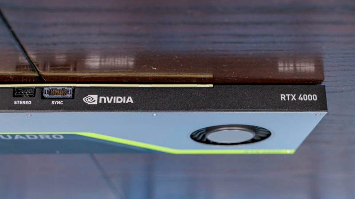 NVIDIA RTX 4000 serisi gelecek yıl satışa çıkabilir