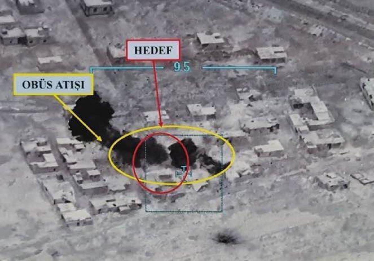 Şehitlerimizin kanı yerde kalmadı: En az 7 terörist öldürüldü #2
