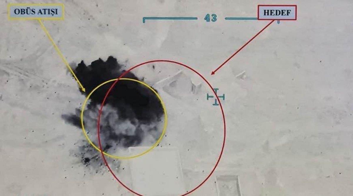 Şehitlerimizin kanı yerde kalmadı: En az 7 terörist öldürüldü #1