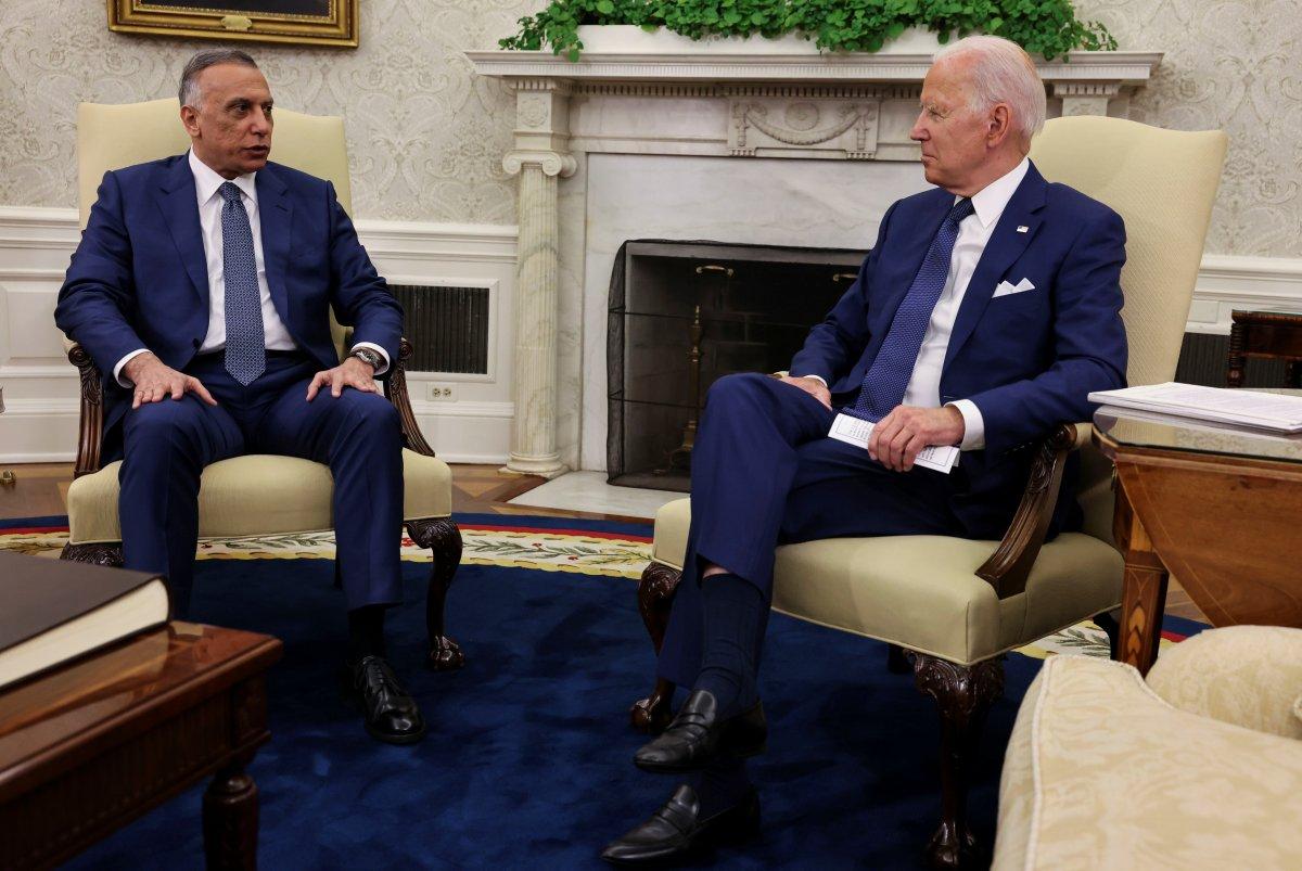ABD nin Irak taki askeri misyonu yıl sonuna kadar bitecek #2