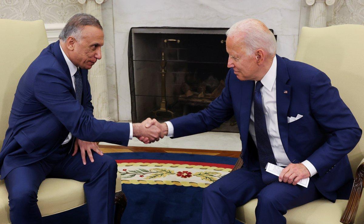 ABD nin Irak taki askeri misyonu yıl sonuna kadar bitecek #1