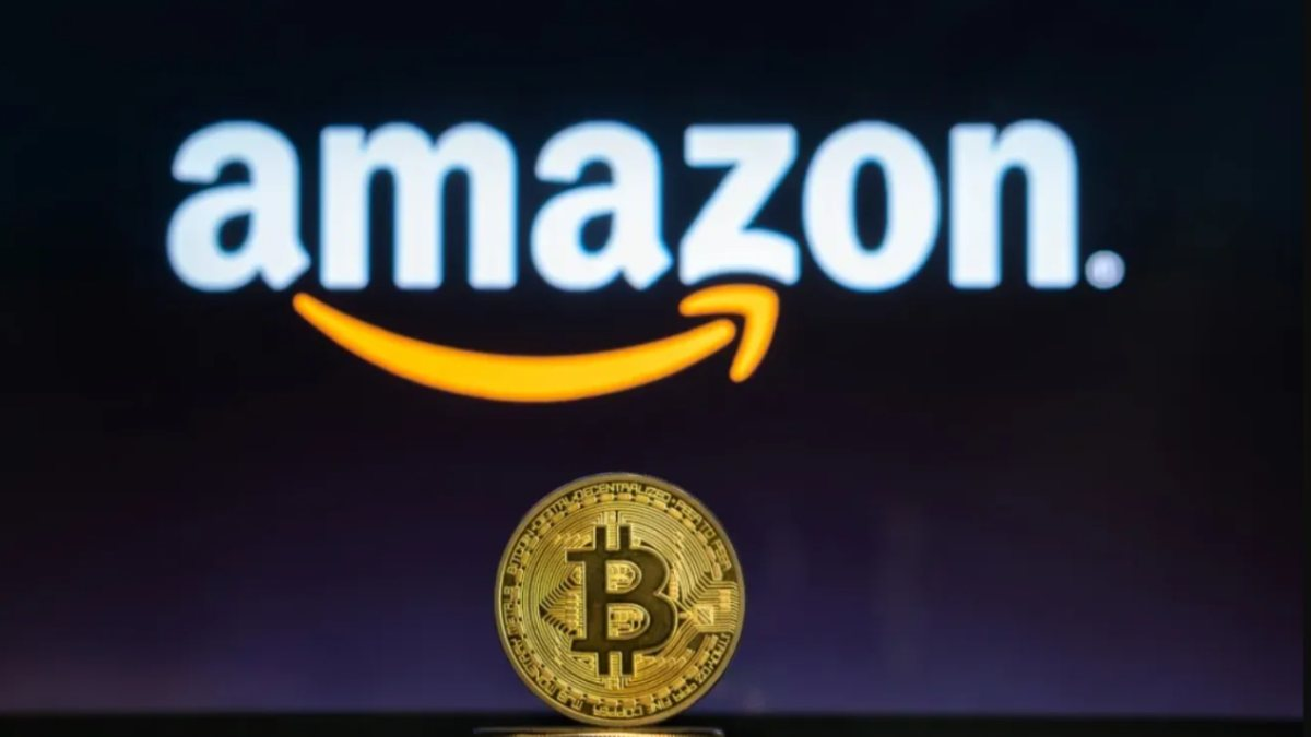 Amazon, kripto paralarla ödeme almaya hazırlanıyor