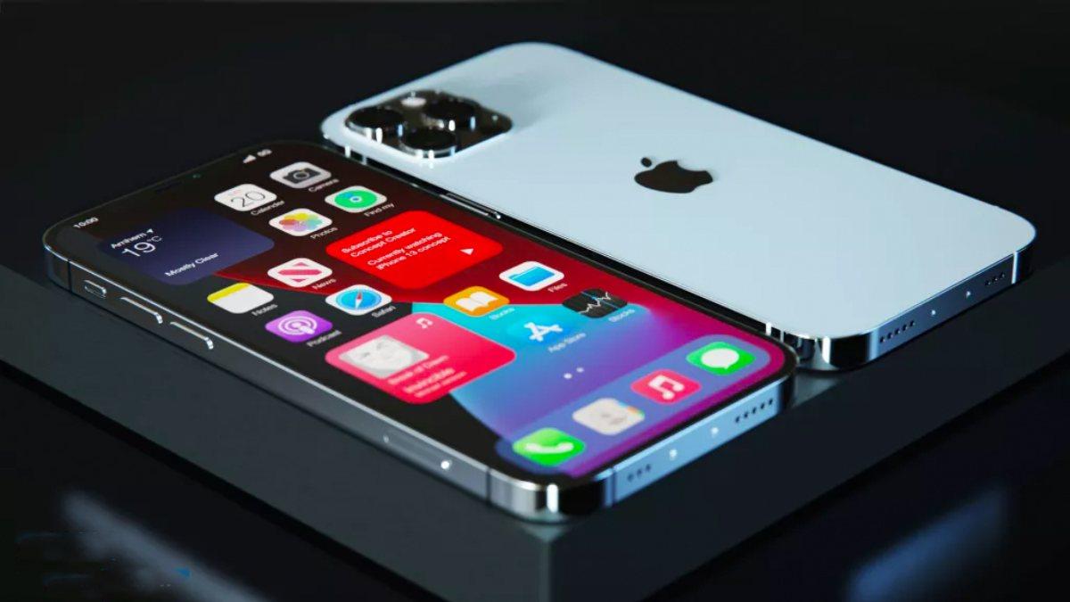 iPhone 13 serisi, 25W hızlı şarjı destekleyebilir