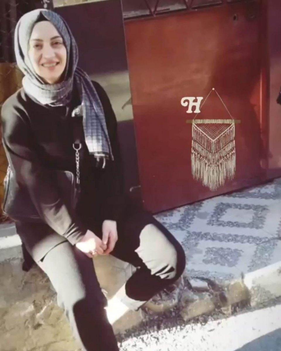 İzmir'de başörtülü genç kıza saldırı: 2 şüpheli gözaltına alındı #1