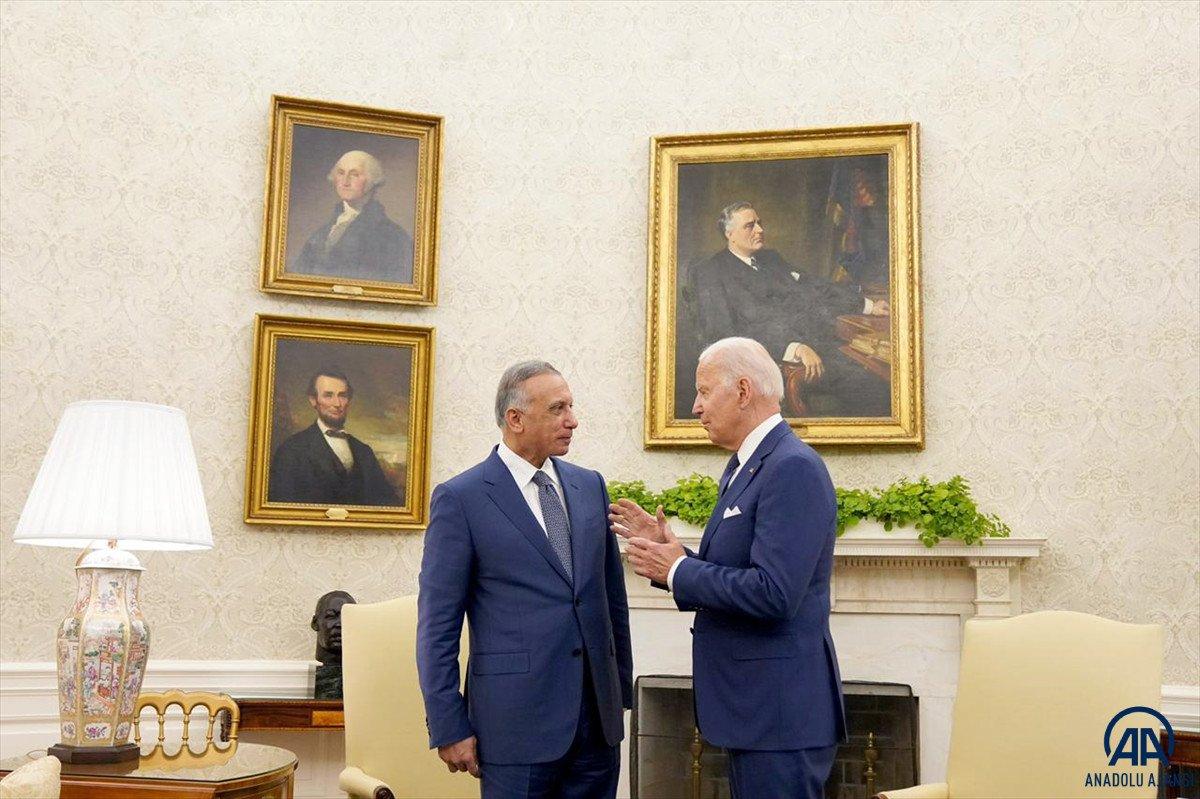 ABD nin Irak taki askeri misyonu yıl sonuna kadar bitecek #5