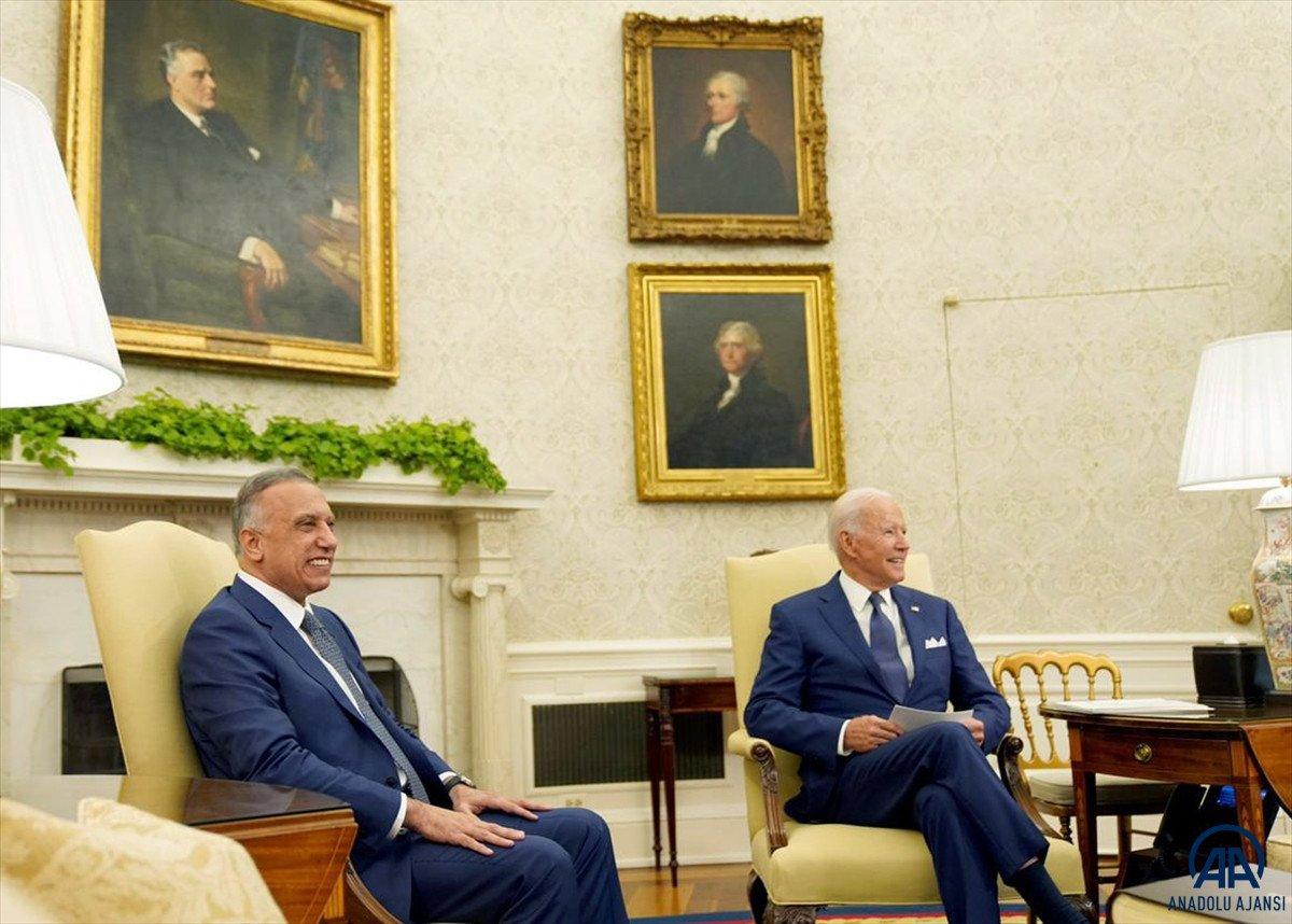 ABD nin Irak taki askeri misyonu yıl sonuna kadar bitecek #10