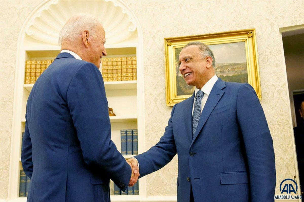 ABD nin Irak taki askeri misyonu yıl sonuna kadar bitecek #4