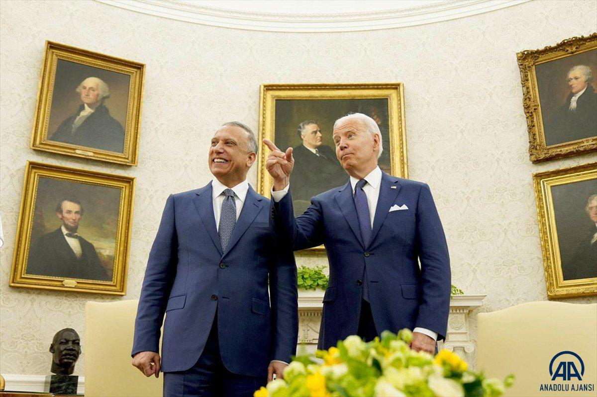 ABD nin Irak taki askeri misyonu yıl sonuna kadar bitecek #7