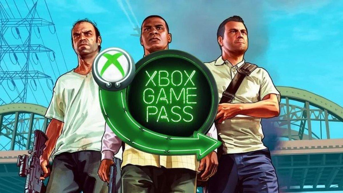 GTA 5, Xbox Game Passten kaldırılıyor