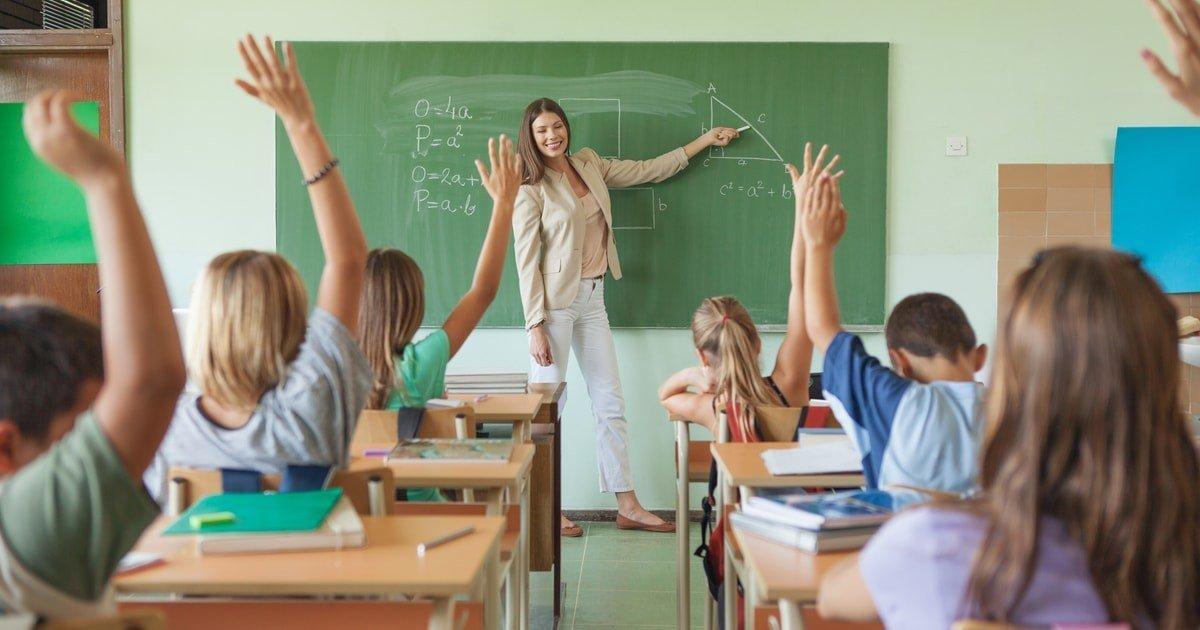Ücretli öğretmenlik maaşları 2021: Ücretli öğretmenler ne kadar maaş alıyor? #1