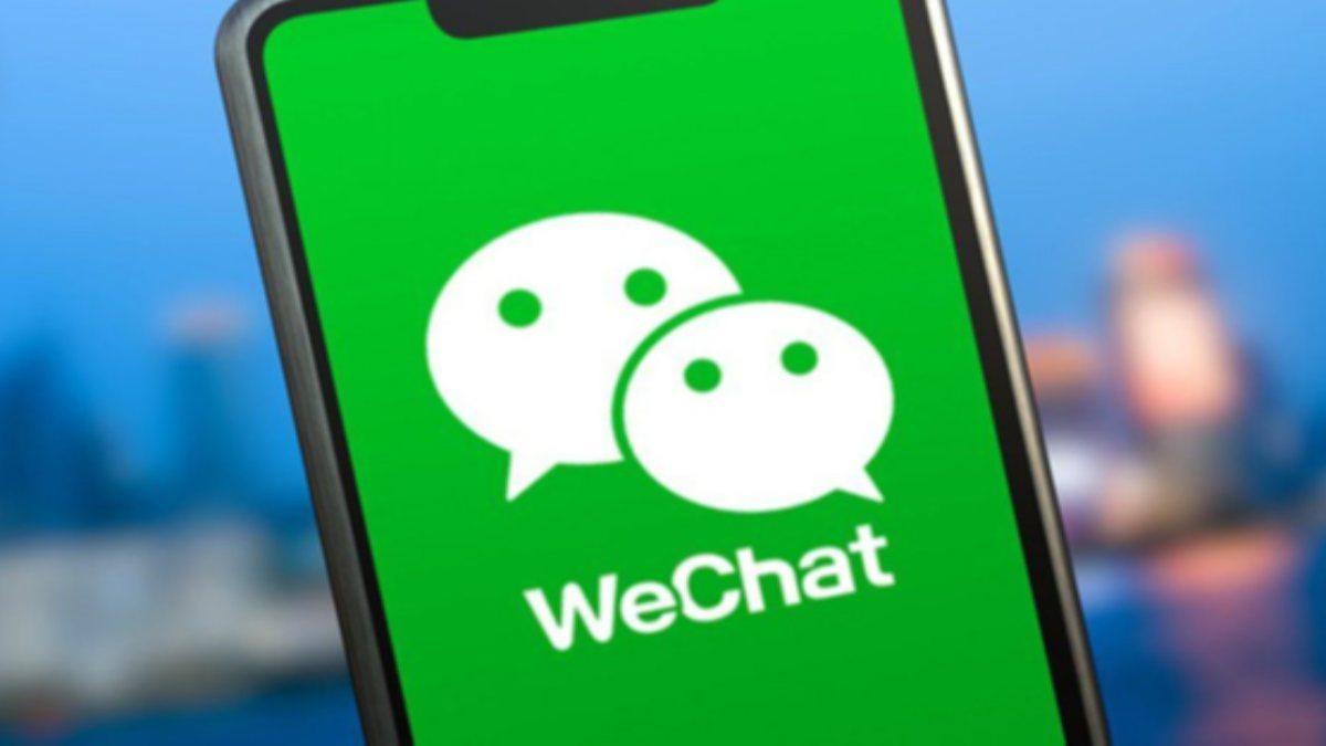 Çin baskısı: WeChat yeni üye kaydını durdurdu