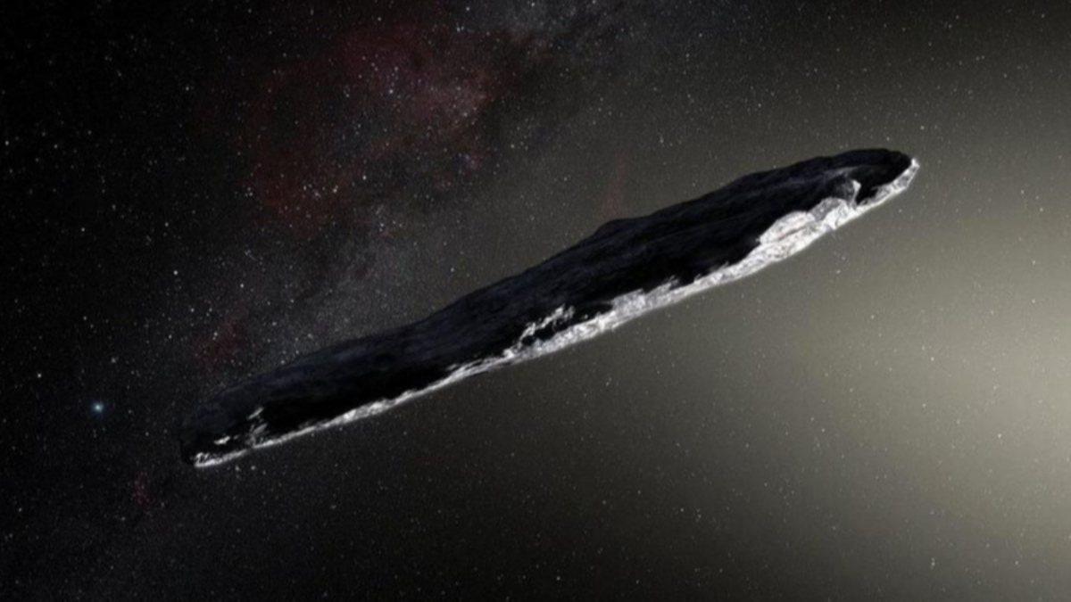 Harvard, Oumuamuanın uzaylı teknolojisi olduğunu kanıtlamaya çalışacak