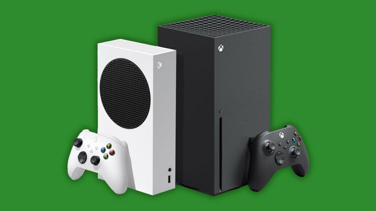 Xbox Series X ve S, Xbox tarihinin en hızlı satan konsolları oldu