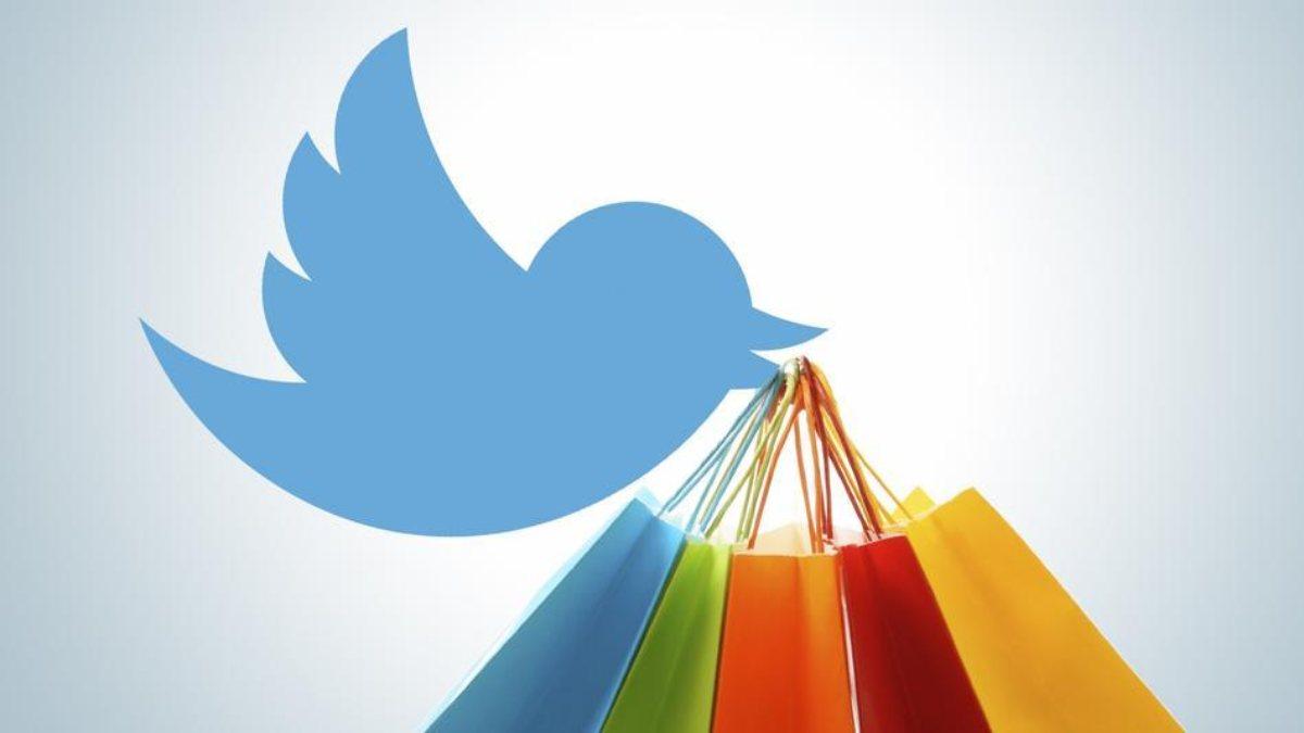 Twitter, uygulama içi alışveriş özelliğini test ediyor