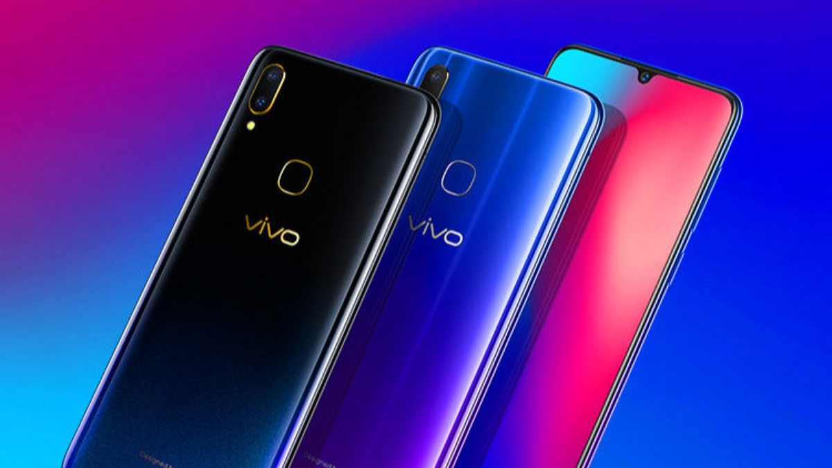 Vivo, ikinci çeyrekte Çin pazarının lideri oldu: İşte en çok satan markalar