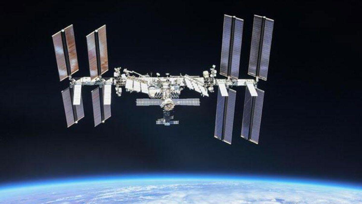 Rus modülü, uzay istasyonunu konumundan saptırdı